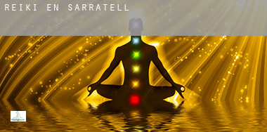 Reiki en  Sarratella